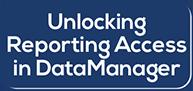 DataManager Web Reporting Keys Video