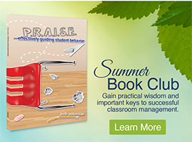 ACSI Summer Book Club