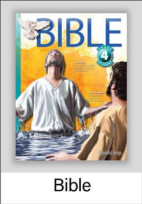 PDP Bible Series