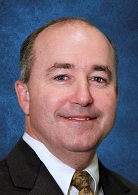 Dr. Larry Taylor, ACSI President