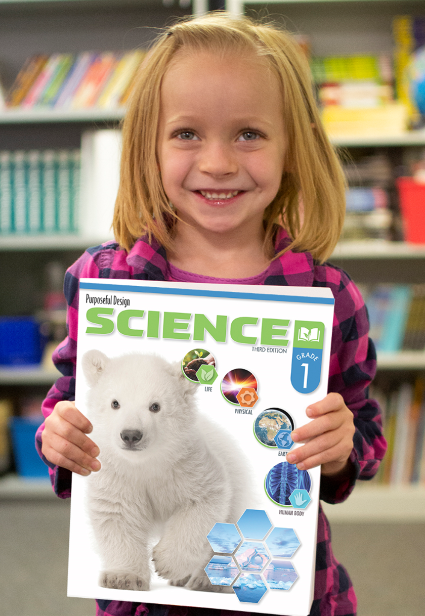 PDP Elementary Science 3rd Edition