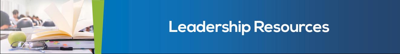 Purposeful Design Publications Leadership Resources
