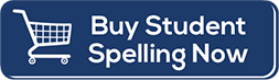 Buy Student Spelling Now