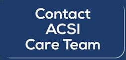 Contact ACSI Member Care