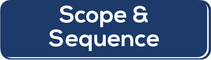 Elementary Science Third Edition Scope and Sequence