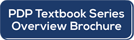 PDP Textbook Series Overview Brochure