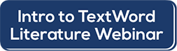 Introduction to Textword Webinar