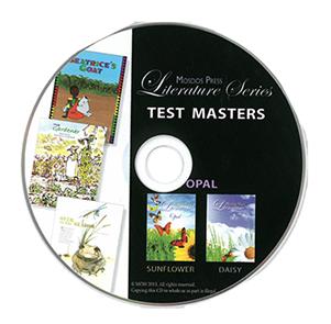 Buy Opal Test Master