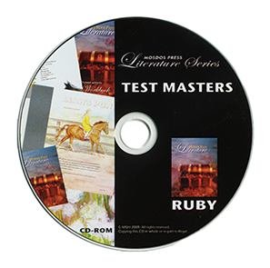 Buy Ruby Test Master