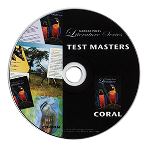 Buy Coral Test Master