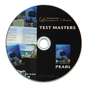 Buy Pearl Test Master