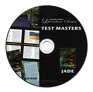 Buy Jade Test Master