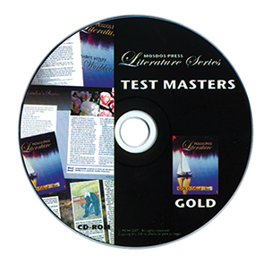 Buy Gold Test Master