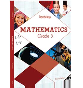 PDP Math:  Elementary Grade 5 Student Edition