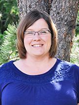 Kim Admire, PDP Textbook Trainer