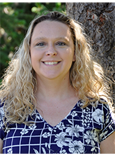 Gina Kinnard, ACSI Student Assessment Program Trainer