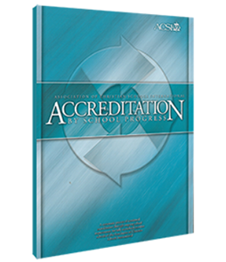 Accreditation by School Progress