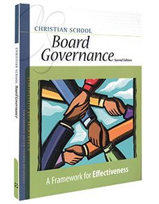 Christian School Board Governance