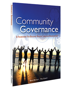 Christian School Board Governance: A Framework for Effectiveness