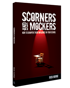 Scorners and Mockers