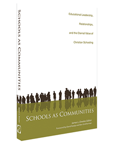 Schools as Communities