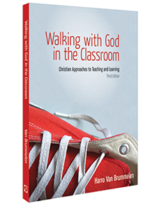 Walking With God In The Classroom