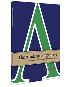 The Academic Imperative