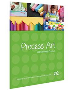 Process Art: Learn Through Creation