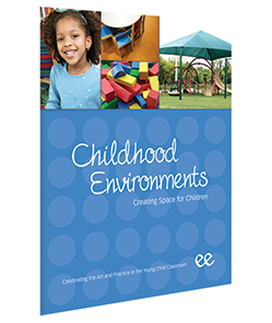 Childhood Environments: Creating Space for Children