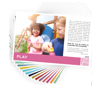 Early Education Poster Sets