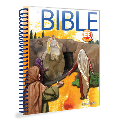 PDP Bible:  Early Education Teacher Edition, 3rd Edition