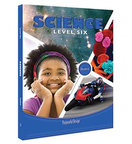 Purposeful Design Publications Science Series