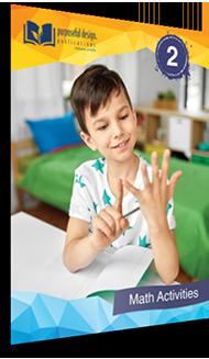 Math Activities - Grade 2