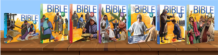 PDP Bible Series